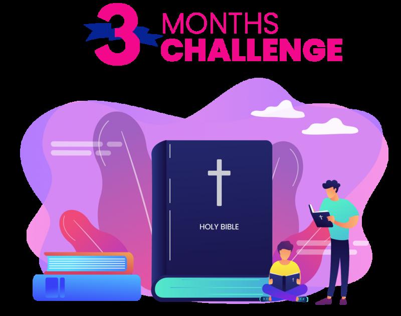 three-months-challenge