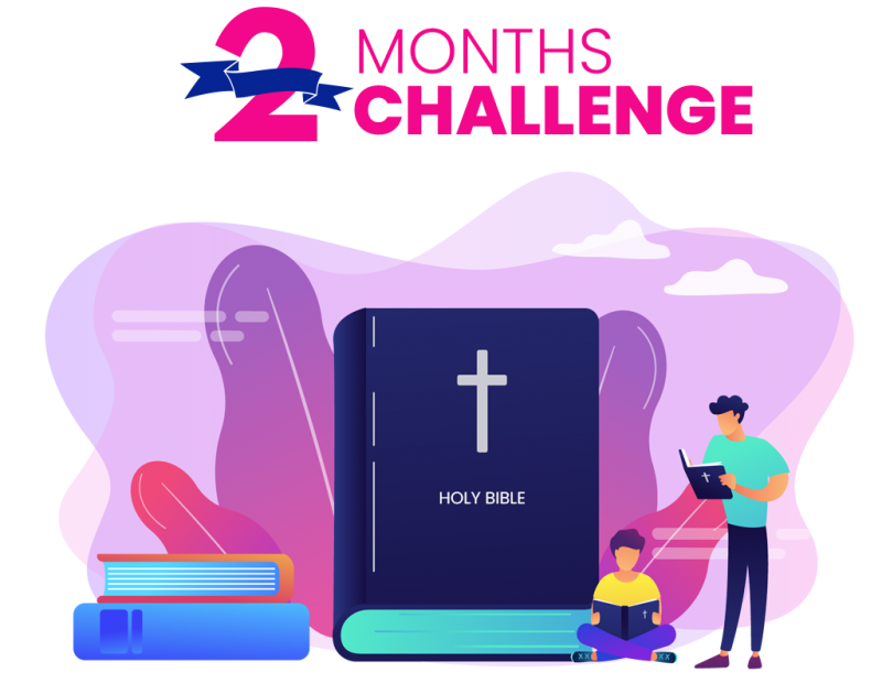 two-month-challenge